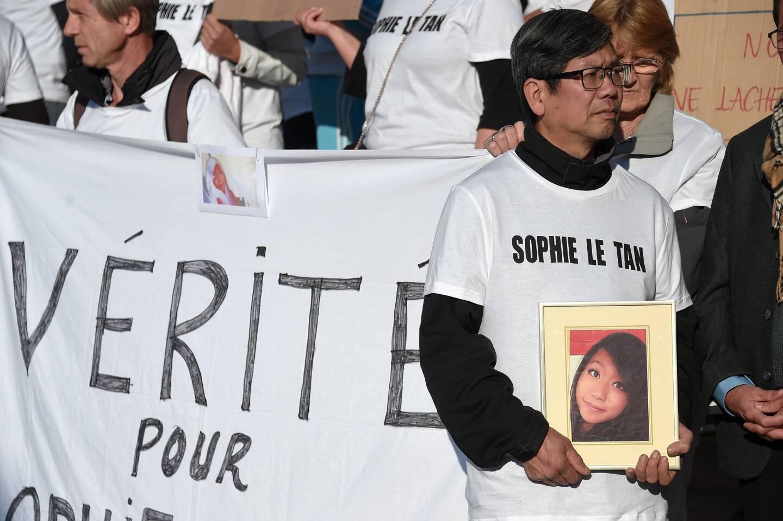 Jean-Marc Reiser a reconnu mardi devant la juge d'instruction être l'auteur du meurtre de l'étudiante strasbourgeoise Sophie Le Tan, en septembre 2018.