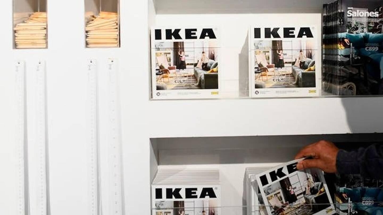 Le catalogue Ikea, c'est désormais fini!