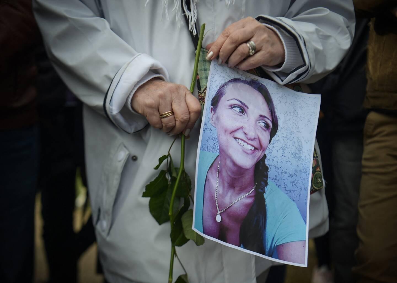Julie Douib a été assassinée en 2019.
