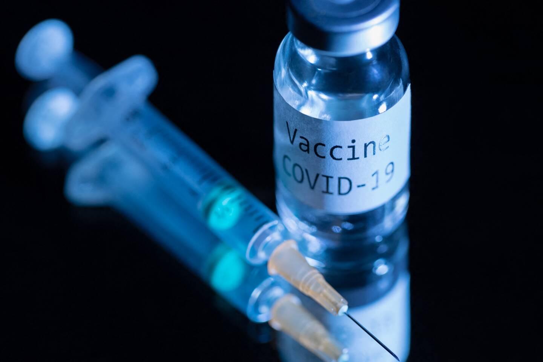 Le vaccin contre la Covid-19 (illustration).