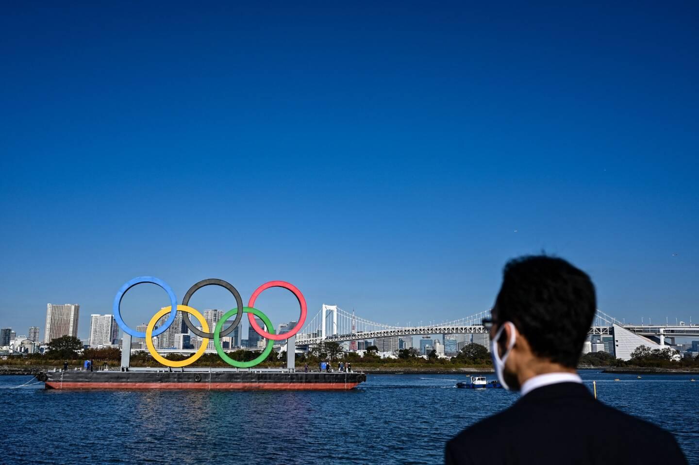 Des Jeux olympiques sans spectateurs étrangers?