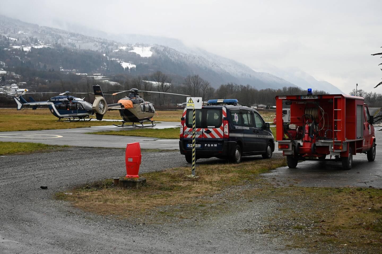 """Un accident """"dramatique"""" s'est produit mardi en Savoie."""
