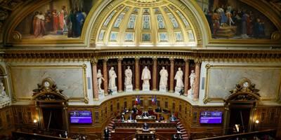 IVG: le Sénat devrait s'opposer à l'allongement du délai légal