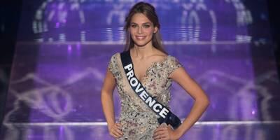 April Benayoum, Miss Provence 2021, représentera la France à Miss Monde