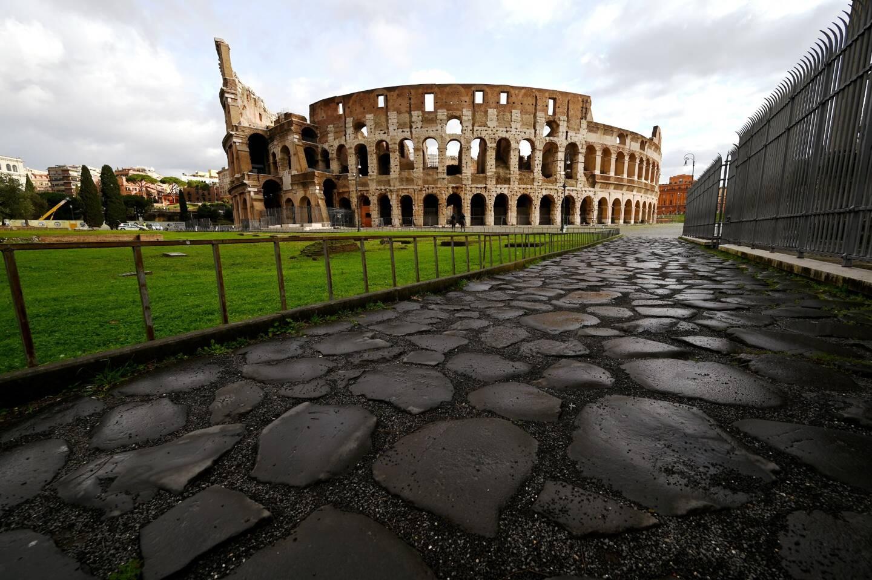 Rome envisage de mettre en place un passeport vaccinal pour les touristes étrangers qui souhaitent effectuer un séjour en Italie.