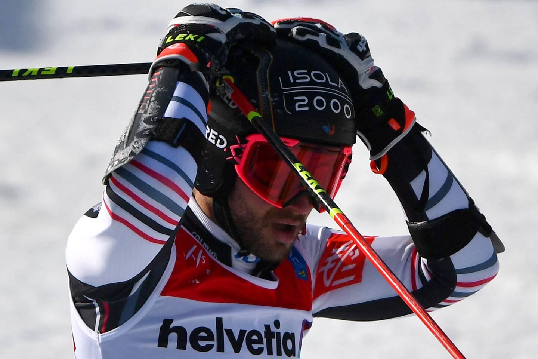 L'Isolien Mathieu Faivre termine également sa saison en beauté puisque le double champion du monde a pris la 3e place du géant derrière Pinturault et Zubcic.