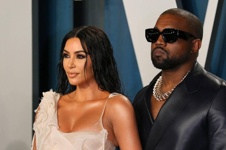 Kim Kardashian demande la divorce à Kanye West, la fin de l'un des couples les plus célèbres de la planète.