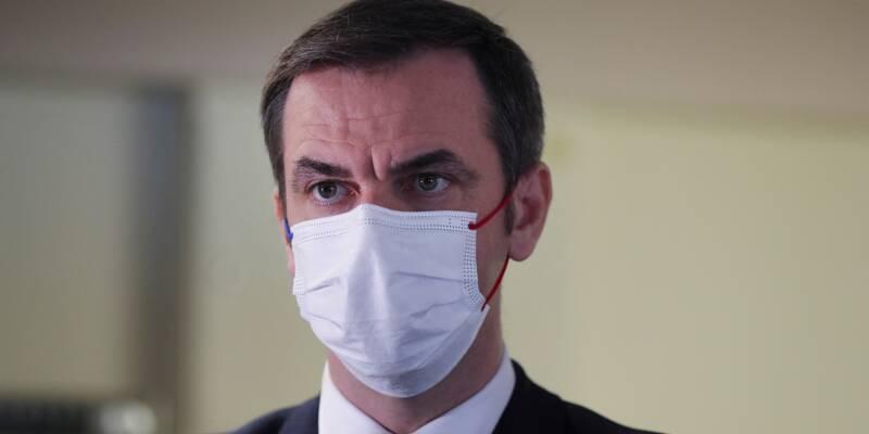 Covid-19: les nouvelles mesures annoncées par le ministre de la Santé pour endiguer la pandémie à Nice - Nice-Matin