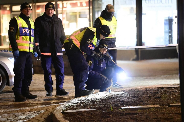 La Suède évoque un possible attentat, alors que trois victimes étaient entre la vie et la mort ce jeudi matin.