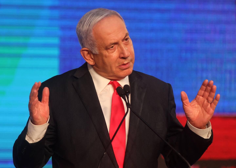 Surnommé le magicien de la politique pour sa capacité à louvoyer et se maintenir in extremis au pouvoir, le Premier ministre Benjamin Netanyahu a hérité cette semaine d'un défi unique dans l'histoire d'Israël: rallier l'extrême droite et les islamistes dans un même gouvernement.