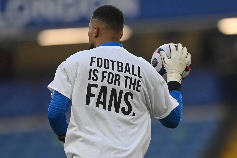 Le monde du foot et notamment les supporters se sont opposés à cette nouvelle compétition.