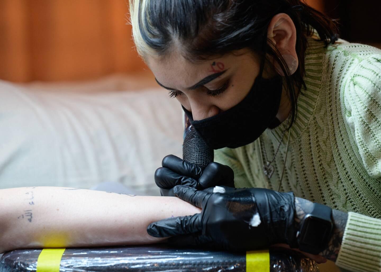 Désormais, les erreurs de tatouage sont permises.