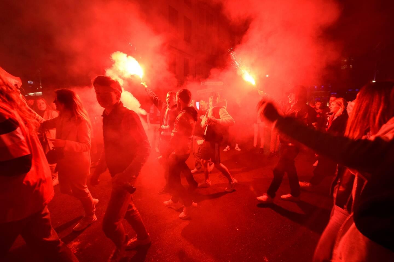 Le club de Lille a été sacré champion de France pour la 4e fois de son histoire dimanche soir.