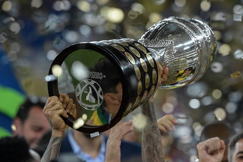 La Copa Ameria est menacée par la situation sanitaire en Amérique du Sud.