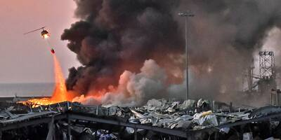 Hommage ce mercredi sur la Côte d'Azur, un an après l'explosion du port de Beyrouth