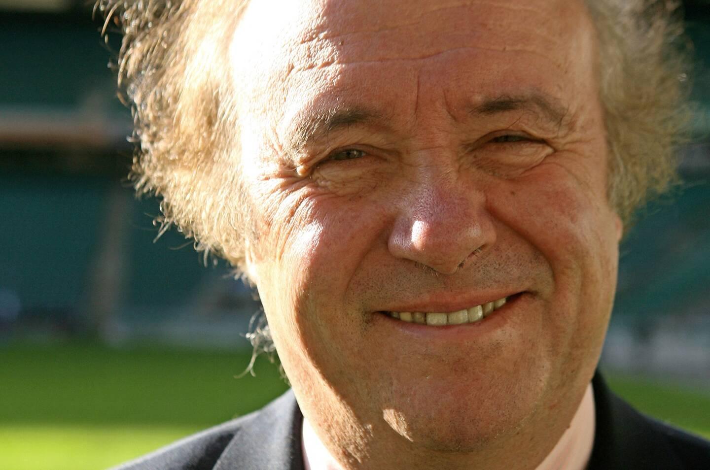 Jean-Pierre Lux.