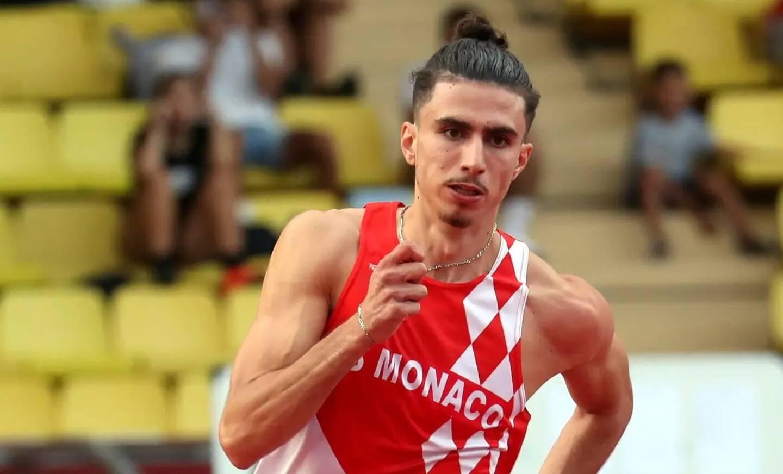 Téo Andant s'affirme de plus en plus, comme un grand athlète en devenir.
