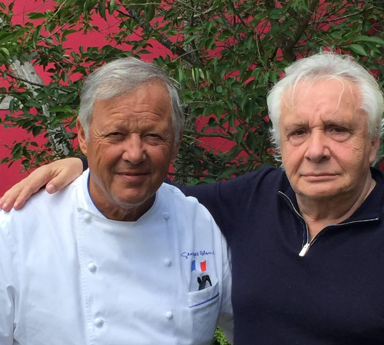 """""""Dans le Midi, on a toujours passé quelques bons moments ensemble"""" avec Michel Sardou"""