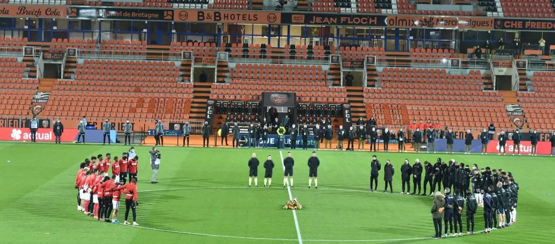 Lorient-Monaco.
