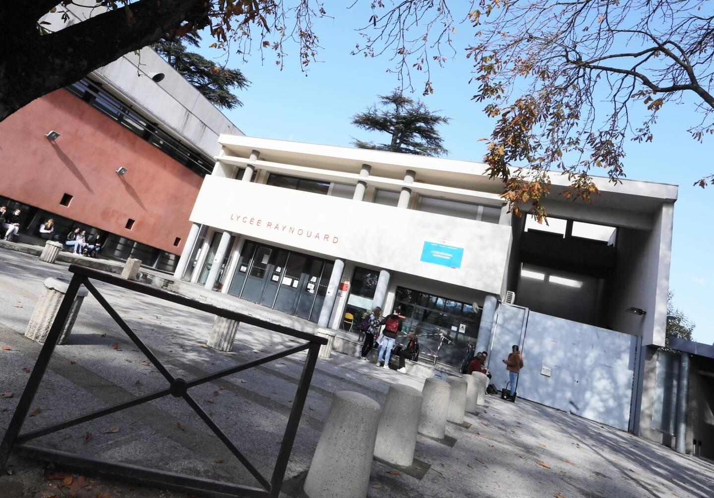 À la rentrée, le lycée brignolais accueillera une quatrième formation post-bac.