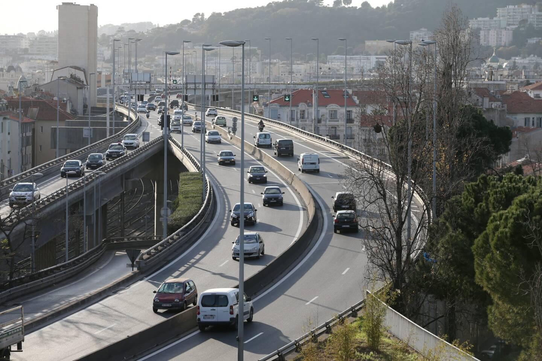La voie Mathis à Nice (image d'illustration).