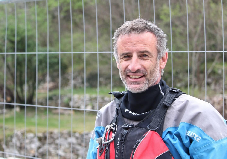 Mathieu Bresson est, avec son associé Laurent Collard, un des initiateurs de l'opération.