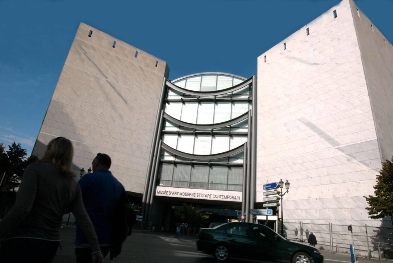 Le Mamac et deux autres musées de Nice vont être rénovés.