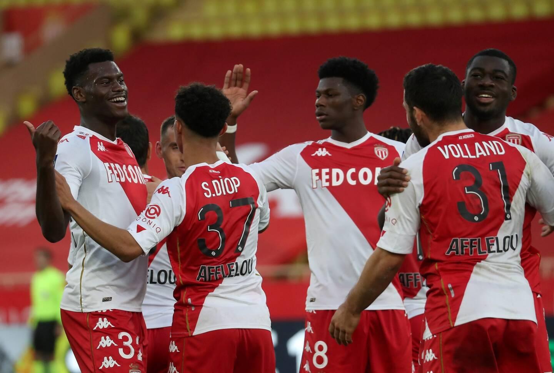 Après deux défaites de rang à l'extérieur, les Monégasques retrouvent ce soir un stade Louis-II qui leur réussit plutôt bien depuis le début de la saison.