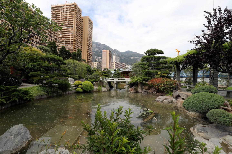 """Le Jardin Japonais organise un atelier cette année pour le """"Rendez-vous aux Jardins""""."""