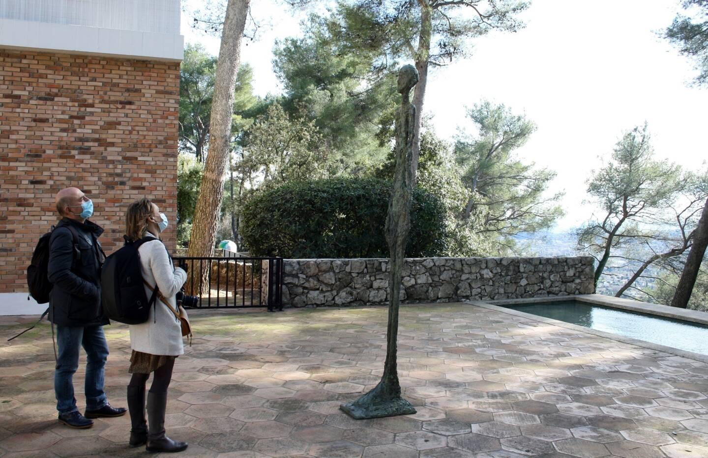Les visites des jardins sont organisées tous les jours, de 11 h à 17 heures.