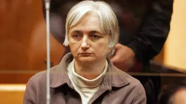 Monique Olivier (ici en 2008).