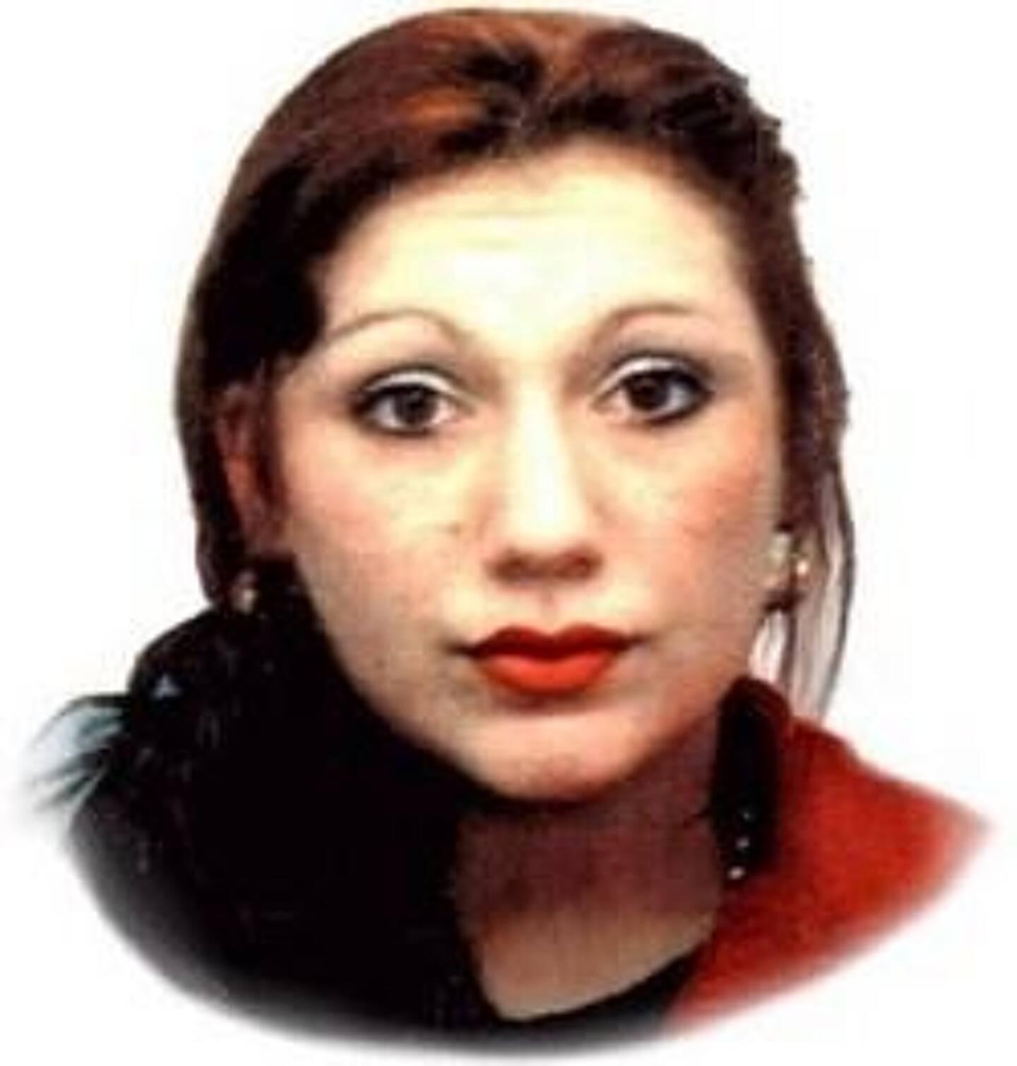 La Varoise Marina Rossi est portée disparue depuis le 2001