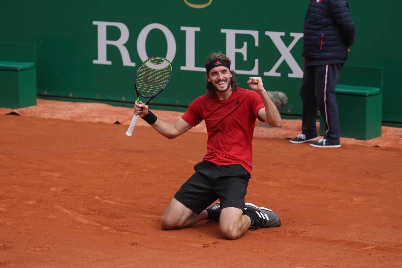 Stefanos Tsitsipas a décroché le plus beau titre de sa carrière.