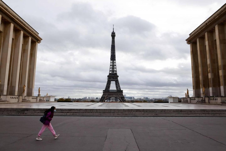 Paris bientôt reconfiné.