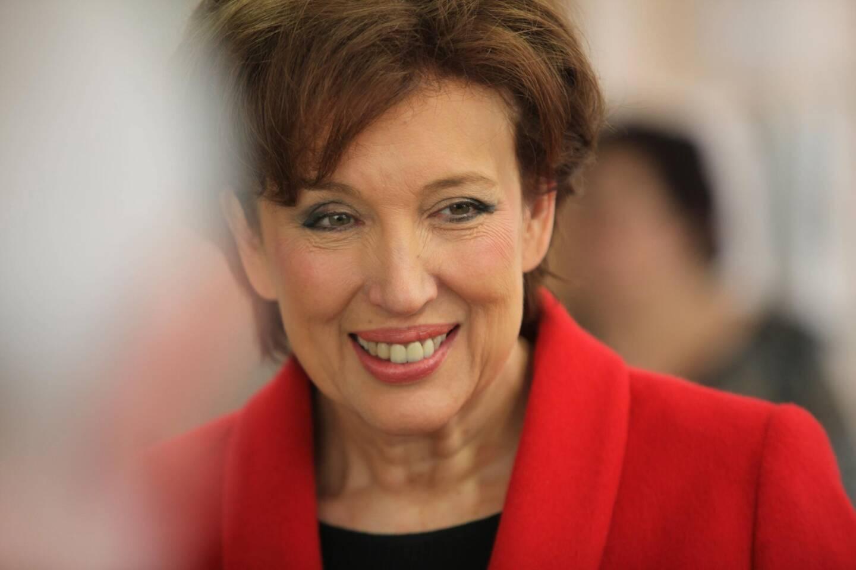 Roselyne Bachelot, la ministre de la Culture.