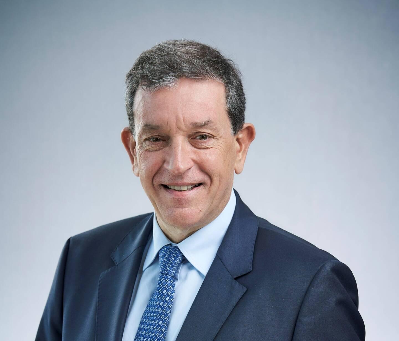 Claude Valade, le récent président du directoire de la Cecaz, a présenté Territoire Tourisme, la nouvelle marque de la banque dédiée au tourisme.