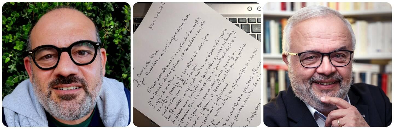 Une lettre de motivation reste nécessaire pour accompagner le CV. Les avis divergent sur son contenu: certains recruteurs, comme Jean-Jacques Titon, dirigeant de Jean-Jacques Titon Consulting à Sophia Antipolis (photo de droite), estiment que trois lignes de présentation suffisent. D'autres recherchent l'originalité, à l'instar de Jean-Laurent Terrazzoni, DRH de Comdata à Monaco.