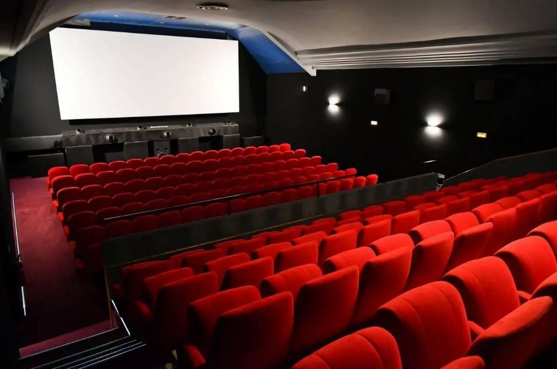 Pour la réouverture des salles de cinéma, la programmation s'annonce chargée