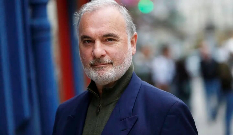 Jean-Marc Governatori.