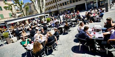 Le préfet des Alpes-Maritimes prend un nouvel arrêté pour interdire la musique, les terrasses des bars et restaurants épargnées