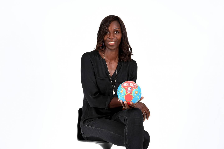 Nodjialem Myaro est présidente de la Ligue féminine de handball (LFH) et vice-présidente de la Fédération française de handball (FFHB) depuis 2013.