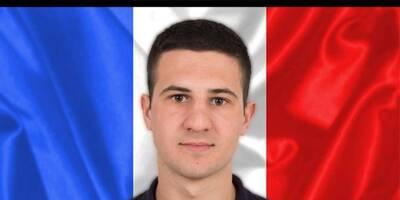 Il avait servi à Saint-Mandrier... Un plongeur-démineur de 27 ans disparaît lors d'un exercice en rade de Brest