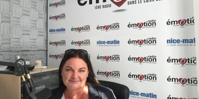 """Alexandra Valetta-Ardisson: """"Emmanuel Macron n'est pas un président-candidat"""""""