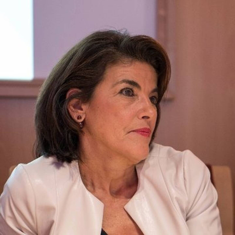 Dominique Estrosi-Sassone, sénatrice LR des Alpes-Maritimes.