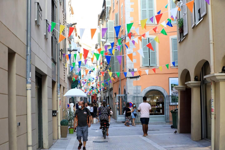 Centre ancien de Toulon