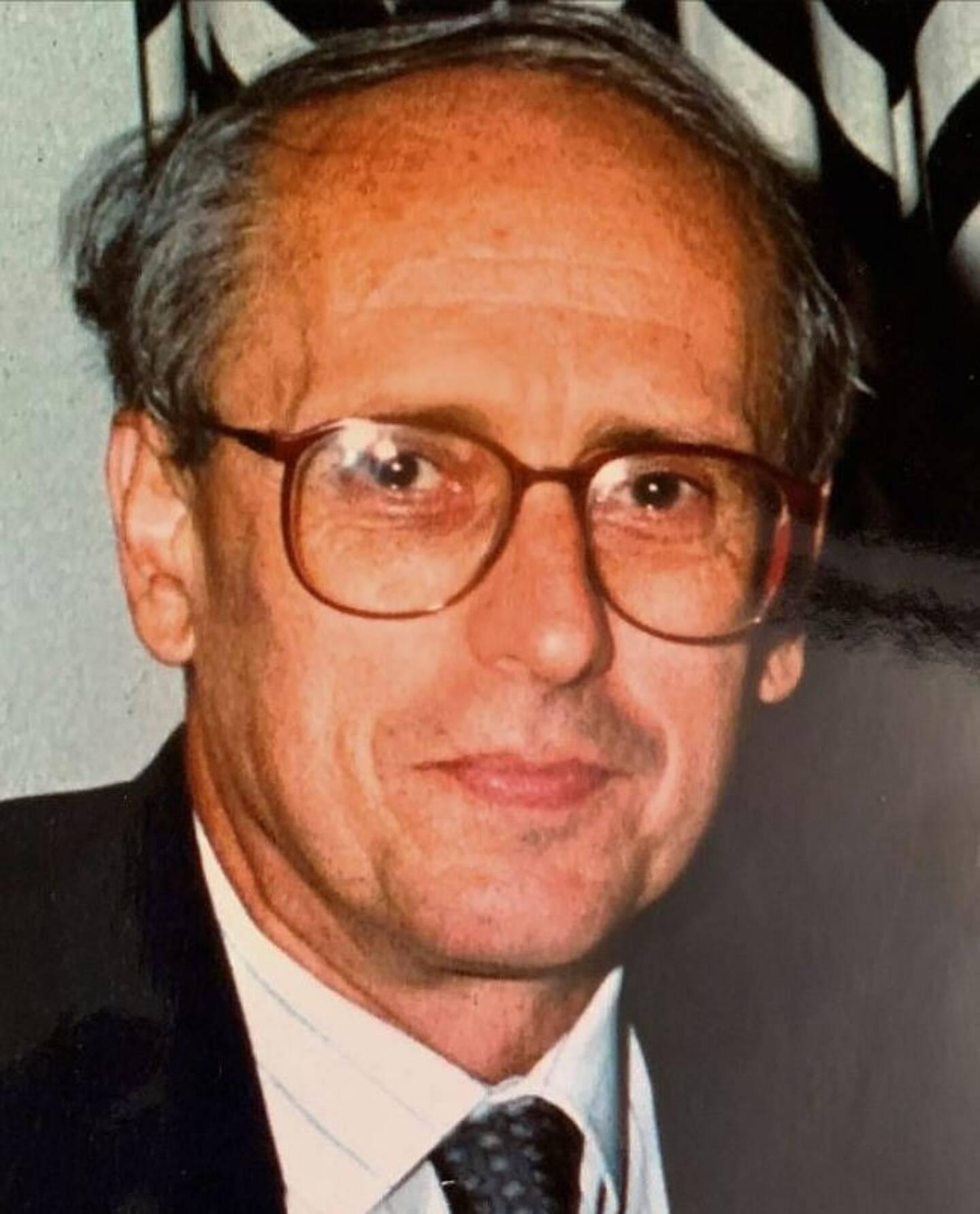 Georges Grinda est décédé dimanche matin au Centre Hospitalier Princesse-Grace.