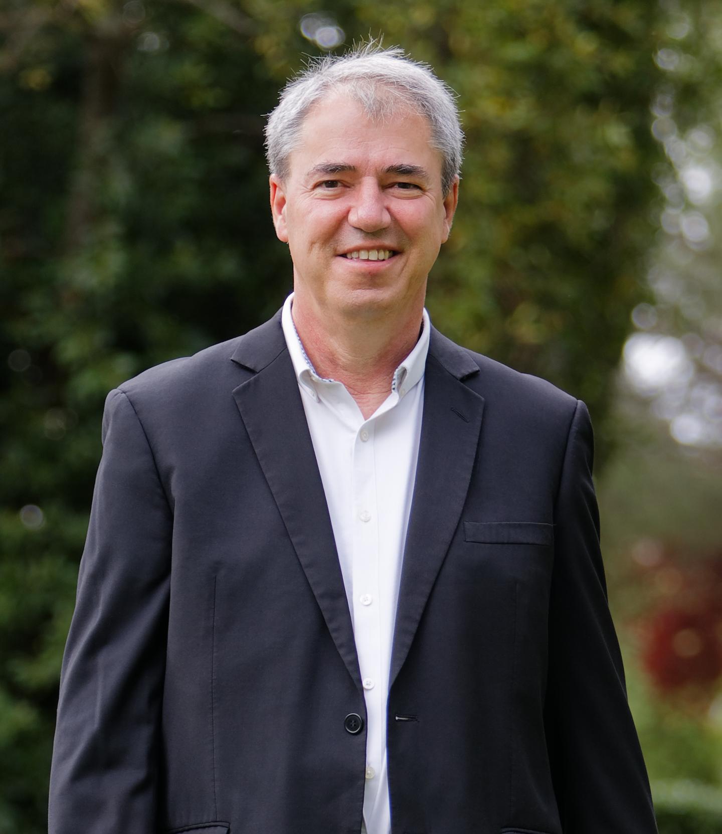 """""""Nous privilégions le projet et la dynamique collective au service de l'intérêt général"""", assure Hervé Guerrera."""