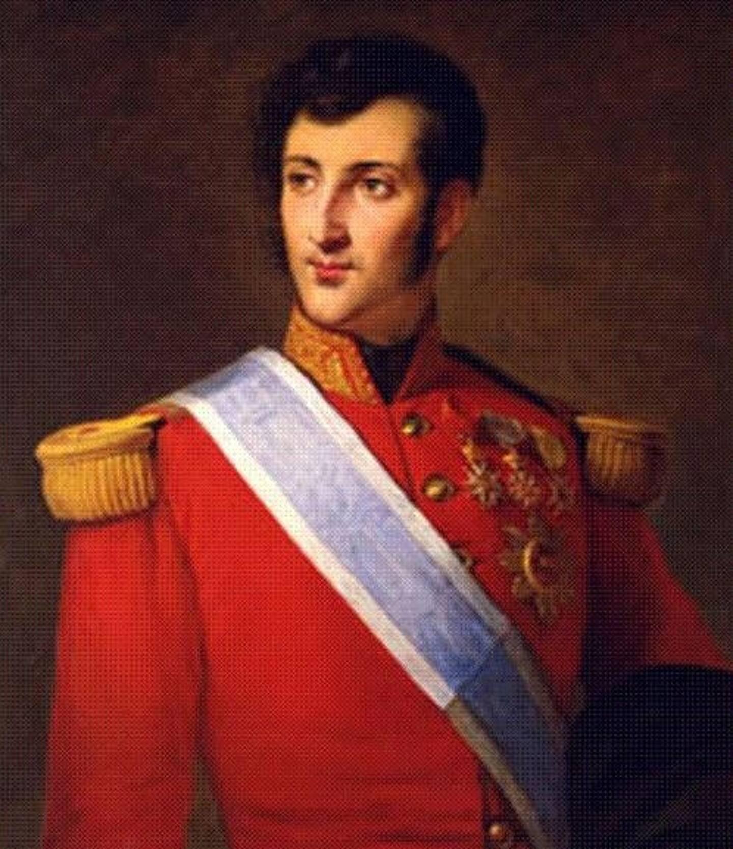Honoré V