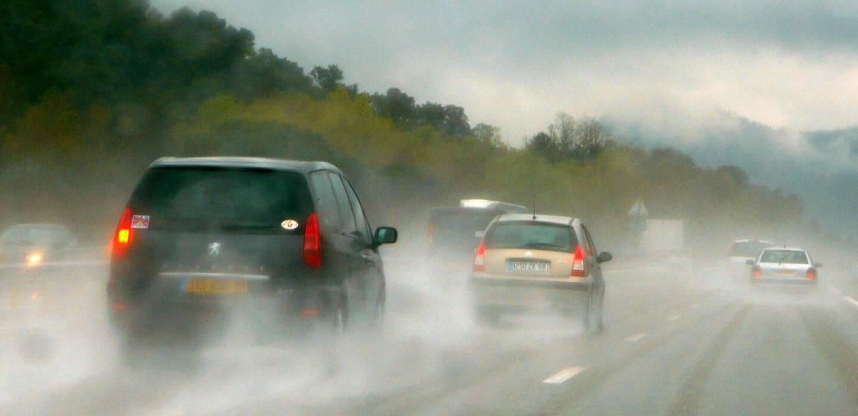 On fait le point sur l'état des routes ce dimanche matin sur la Côte d'Azur.