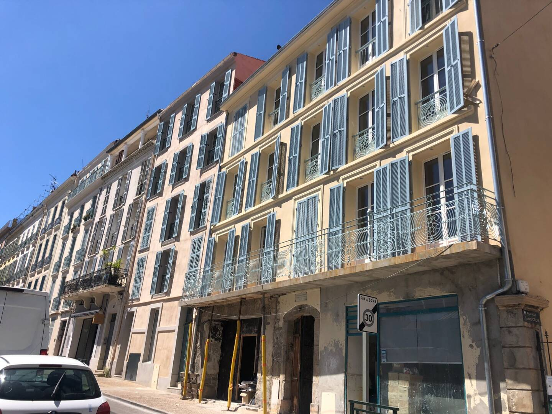 Napoléon Bonaparte a séjourné en 1793 au numéro 20 de l'avenue des îles d'or à Hyères
